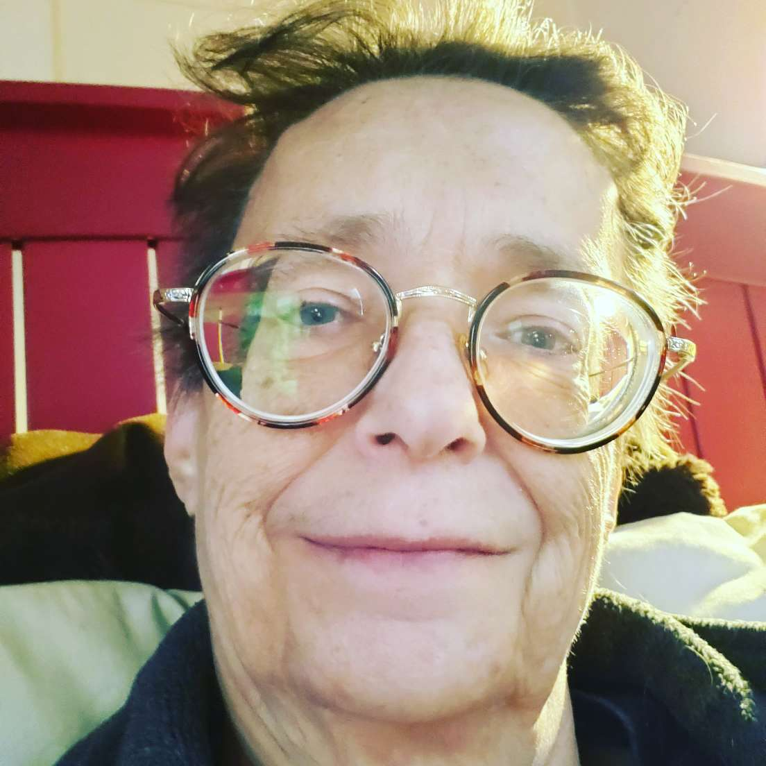Leta Grieves's profile image