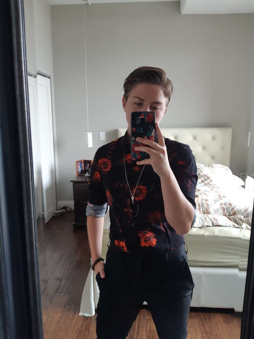 Levi Salvador's profile image