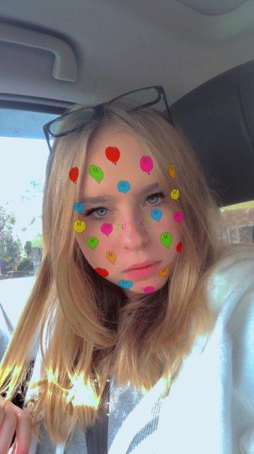 Danielle Katy's profile image