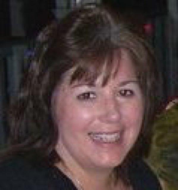 Mary Borg's profile image