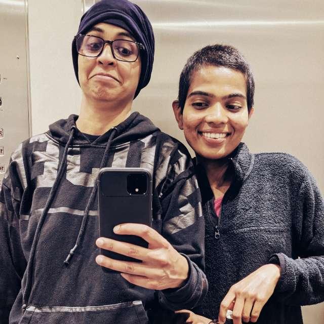 Sneha Subramaniam's profile image