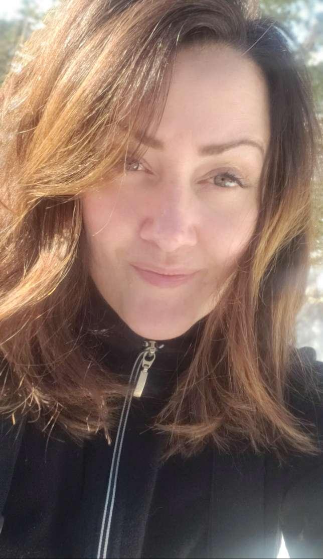 Michelle Saunders 's profile image