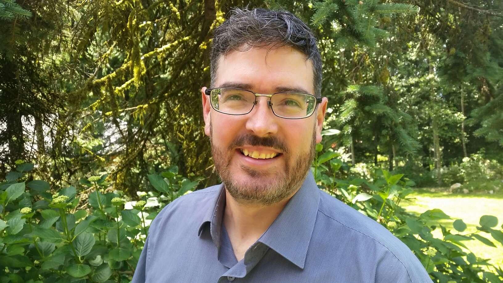 Gene Patterson's profile image
