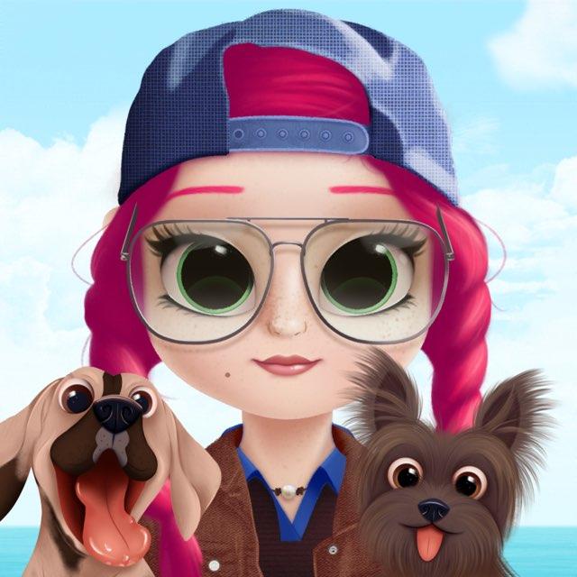 Sam 's profile image