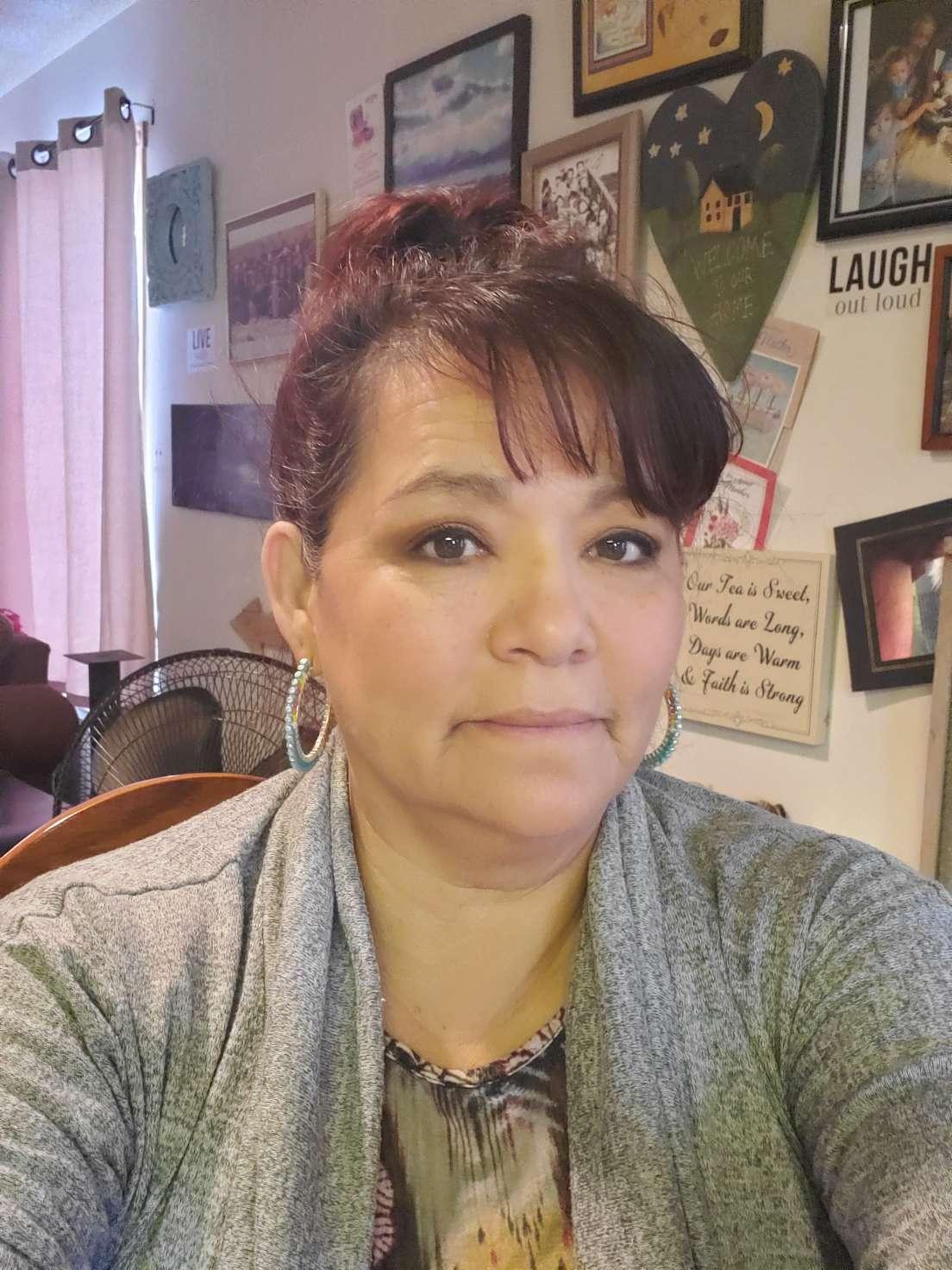 Shelley Beth Stevenson's profile image