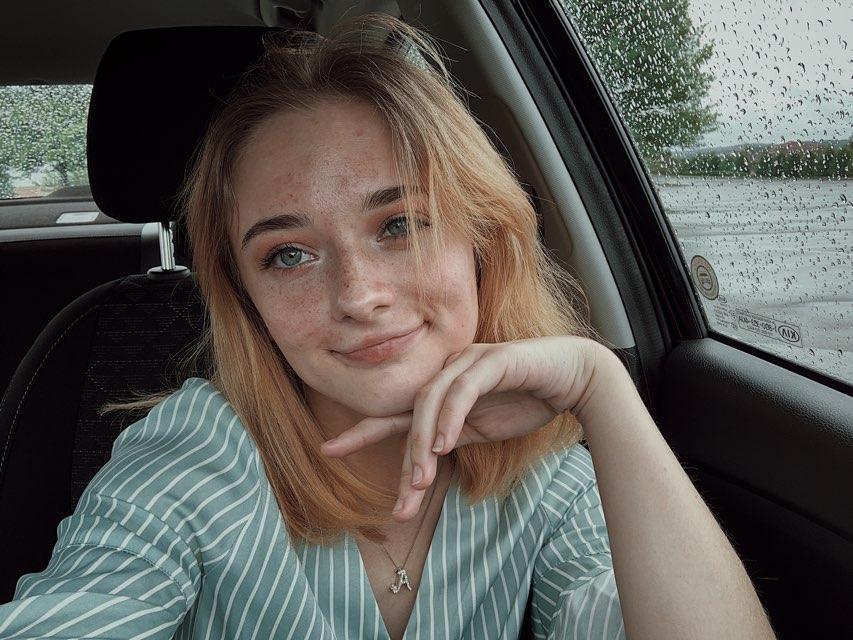 Ashley Nicole's profile image