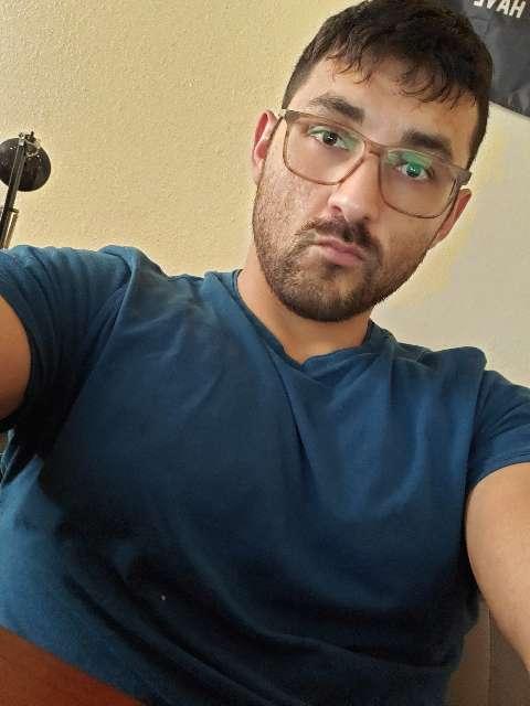 Fabian Martinez's profile image