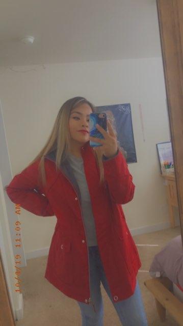 Lizbeth Agapito's profile image