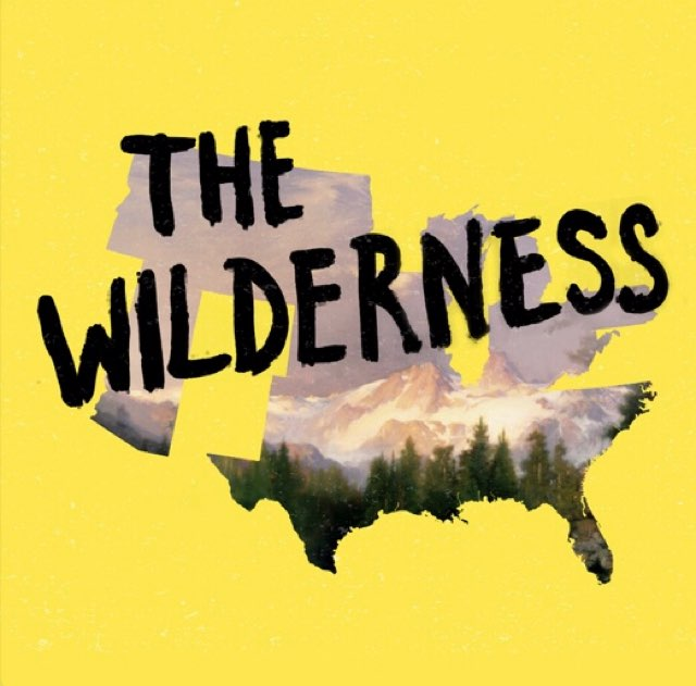 List item The Wilderness | Crooked Media image