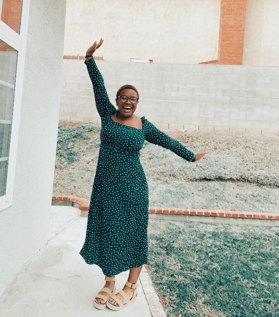 joyful for jesus's profile image