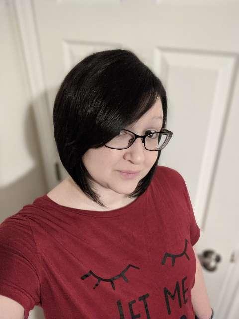 Becca Louden's profile image