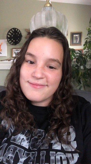 Alysha Dyck's profile image