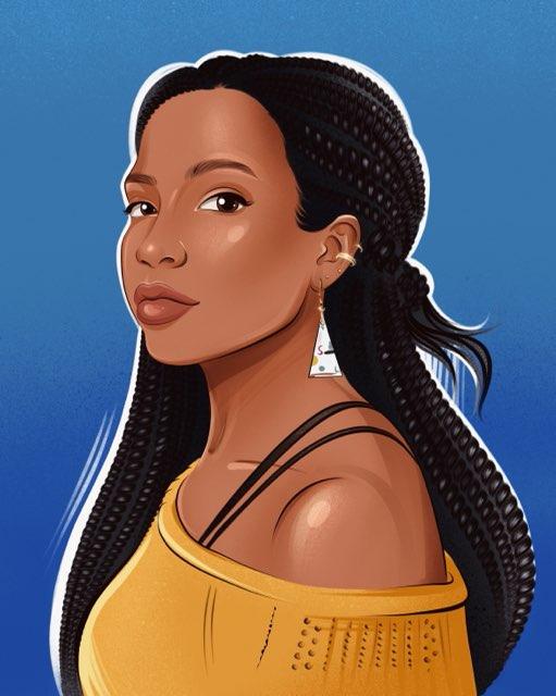 Simply Jamilah's profile image