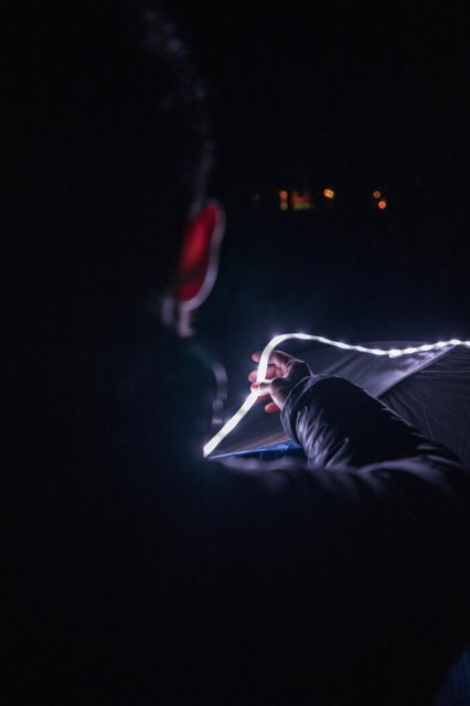 Luminoodle Light Rope