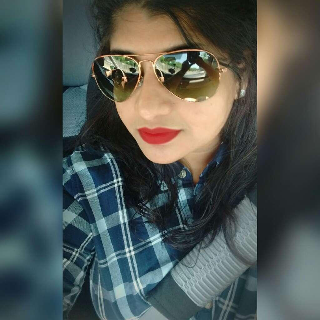 Priyanka Bhoj's Profile Picture