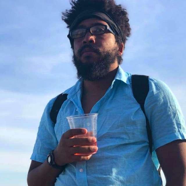 Harold Hernandez's profile image