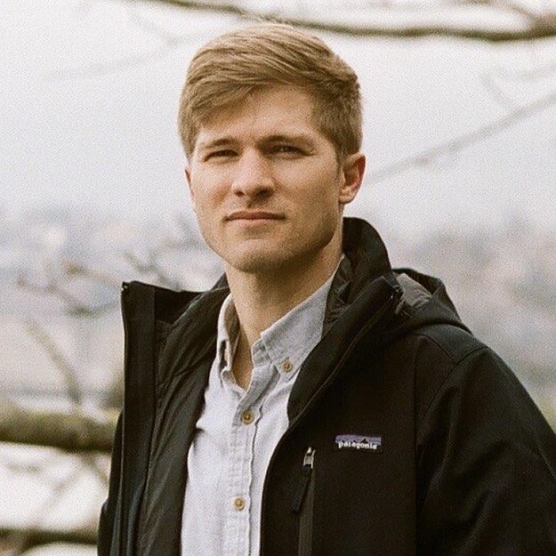 Cole Whitworth's profile image