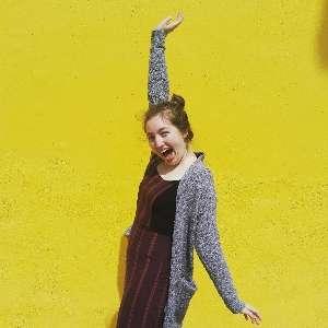 Harper Thomson's profile image