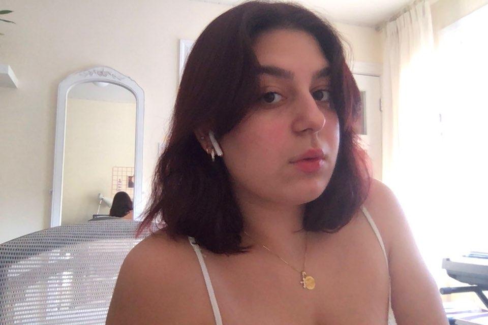 Catalina Paraschiv's profile image