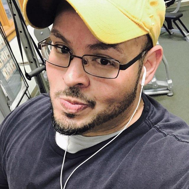 Gilbert montoya  profile image
