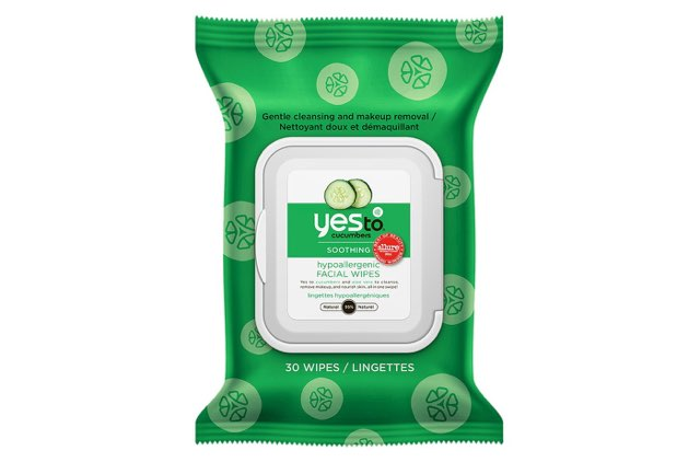 List item Yes To | Skin care that's free of the nasties and filled with the goodies image