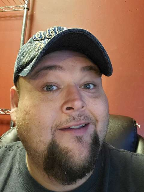 Brandon Moore's profile image