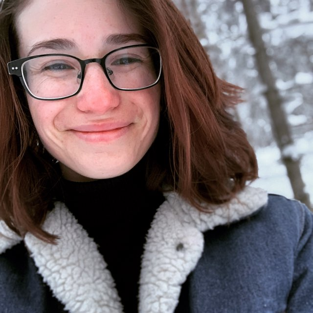 Emily Reynolds's profile image