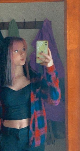 Mazzy McMartin's profile image
