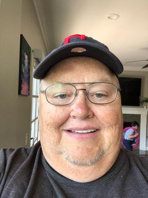 Randy Barker's profile image