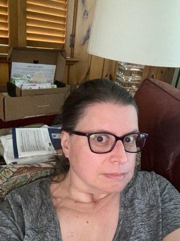 Lara Wiz's profile image