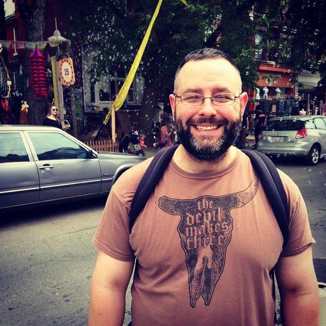 Brandon Stilley's Profile Picture