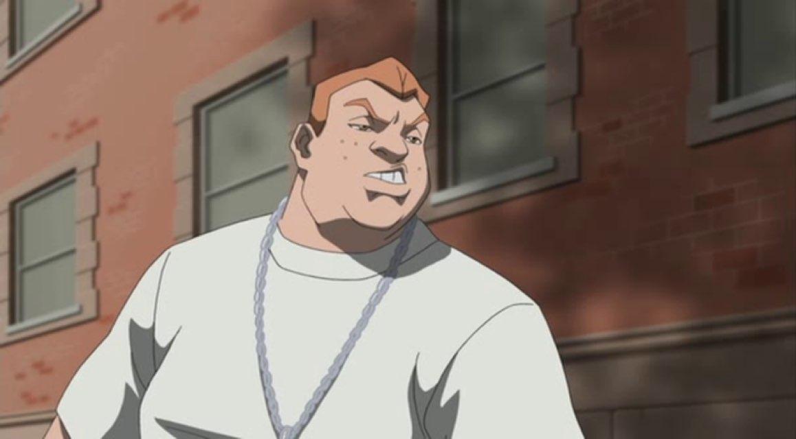Butch Magnus's profile image