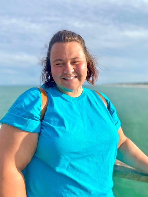 Erica Haas's profile image
