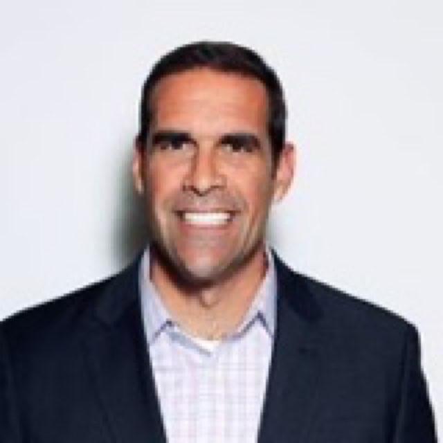Andrew Paretti's profile image