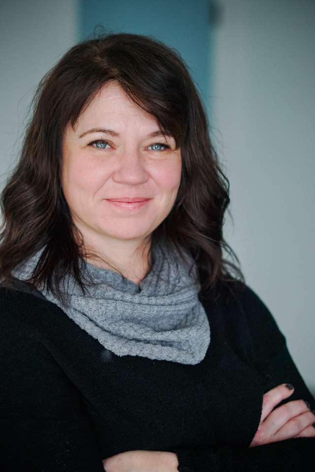 Jacqueline Ottenheimer's profile image