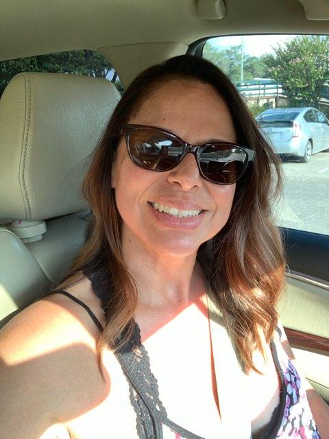 Mary Stevens's profile image