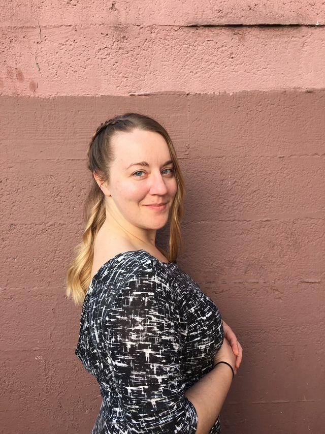 Sarah Outhwaite's profile image