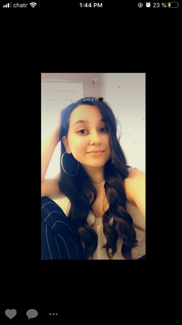 sarah mirzayee's profile image