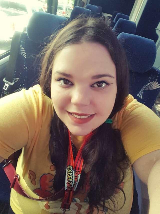 Jessica Crenshaw's profile image