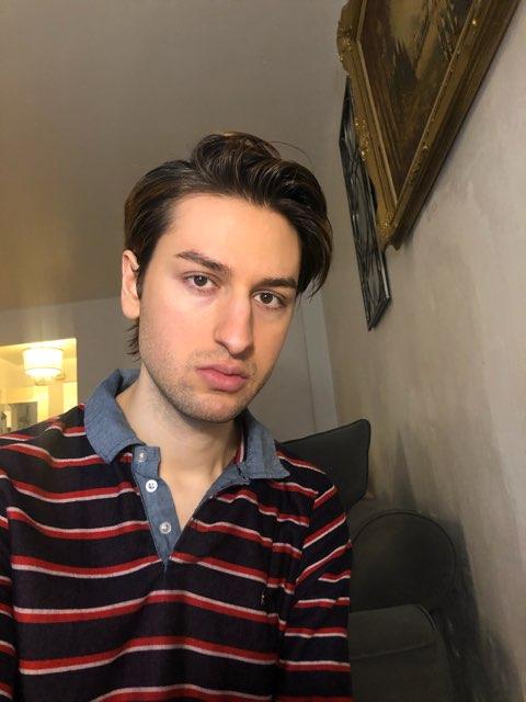 Julian Borecki 's profile image
