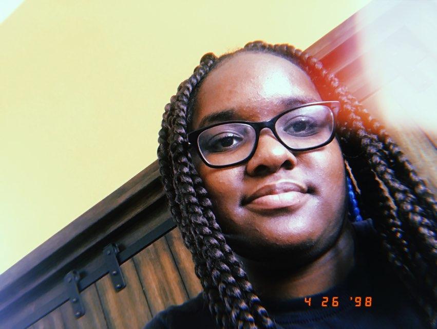 Jade Lewis's Profile Picture
