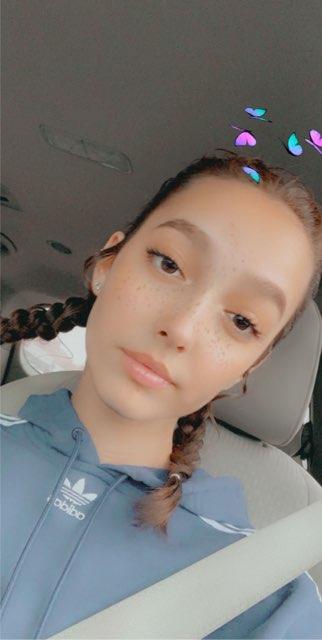 Sarina Singh's profile image