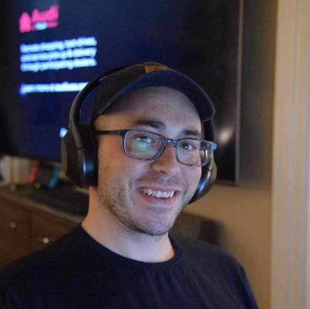 Jason Anthony's profile image