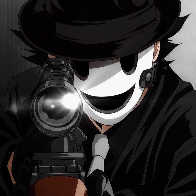 Mr.mask 's profile image