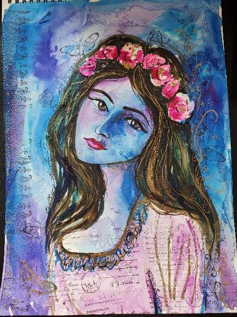 Mahsa 's profile image