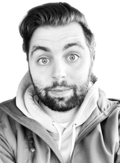 Ben Fraley's profile image