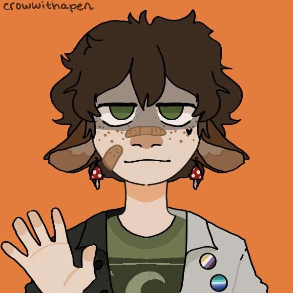 Karma :) he/they's profile image