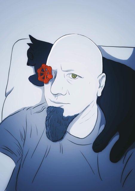 Michael Baseflug's profile image