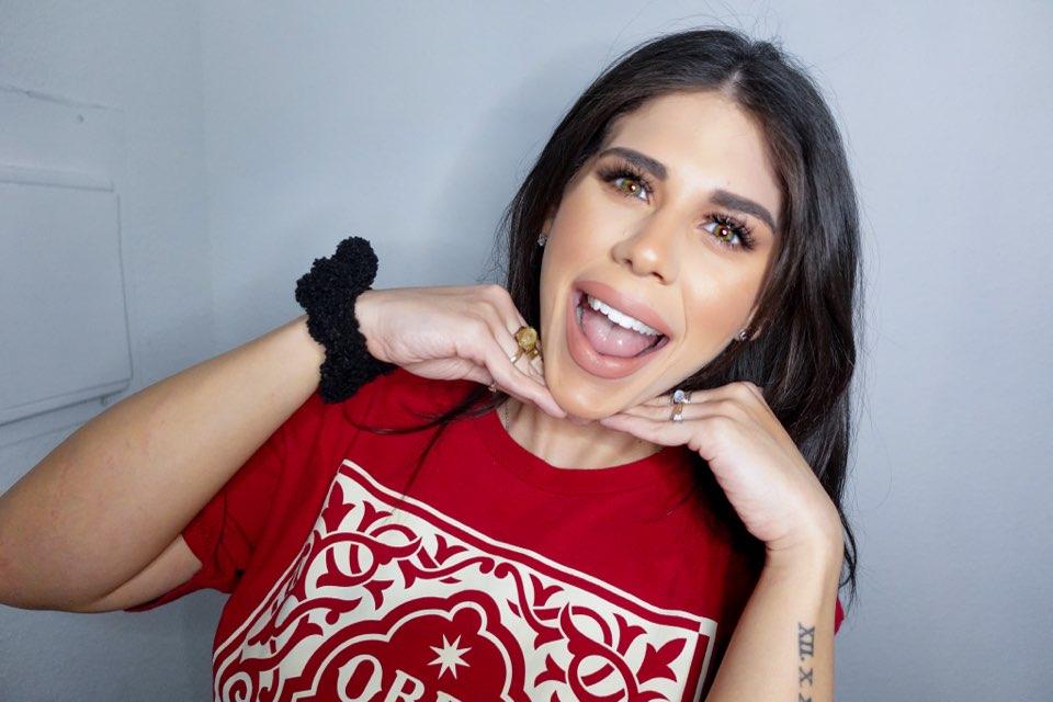 Leyla Andrea 's profile image