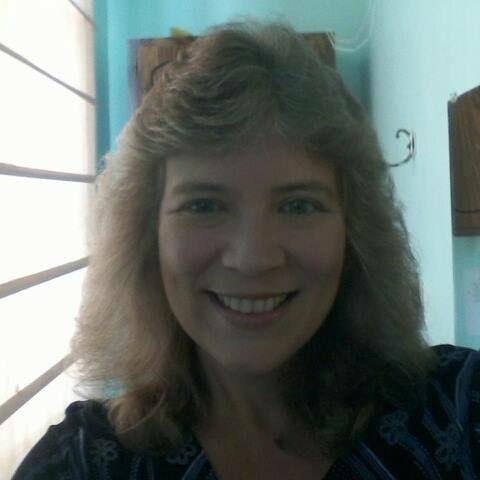 Susan Serrano's profile image